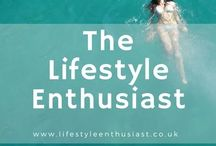 Lifestyle Enthusiast Blog / Exciting travel and food blog with the best hotel and restaurant recommendations for London and further afield!