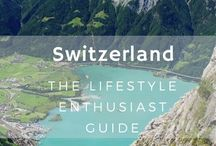 Switzerland - Travel / The best travel inspo for Switzerland. Covering the best restaurants, hotels and things to do, swiss culture, as well as an overview on the history and safety. Including top tips on areas such as Zurich, Basel, Geneva, Interlaaken, Lucerne, Zermatt, Lausanne and more. With guides, itineraries, favourite experiences, inspiration, wanderlust, hotel recommendations and travel blog posts for Switzerland.