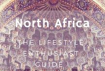 North Africa - Travel / The best travel inspo for Northern Africa. Covering the best things to do, the top restaurants to eat at, the best hotels, culture and customs, as well as overviews on history and safety in North Africa. Including top tips on areas such as Morocco, Algeria, Tunisia, and Egypt. With guides, itineraries, favourite experiences, inspiration, instagrammable spots, hotel recommendations and travel blog posts on North Africa