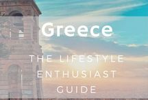 Greece - Travel / The best travel inspo for visiting Greece. Covering the best things to do, the top restaurants to eat at, the best hotels, culture, street food, food, history and safety in Greece and the Greek Islands. Including top tips on areas such as Athens, Mykonos, Santorini, Corfu, Kos, Kefalonia, Rhodes, Lefkada, Zakynthos, Paros, Paxos, Thessaloniki and more. With guides, itineraries, favourite experiences, inspiration, Instagrammable spots, hotel recommendations and travel blog posts on Greece.
