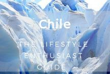 Chile - Travel / The best travel inspo for Chile in South America. Covering the best Chilean restaurants, hotels and things to do as well as an overview on the history, culture and more. With guides, itineraries, favourite experiences, inspiration, instagrammable spots, hotel recommendations and travel blog posts on Santiago, Atacama Desert, Pucon, Valparaiso, Torres del Paine, Arica, Easter Island, Chilean Fjords, Chiloé Island, Lake District, Patagonia and more!