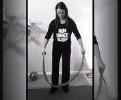 Rückbildungs Videos / Videos mit Übungen zur Rückbildung, die ich gemacht habe. Gut für den Beckenboden und ungefährlich bei Rektusdiastase.
