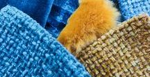 Les lins & cotons chenille soft washed / Les lins et cotons chenille soft washed Edition Berengere Leroy vendus au mètre
