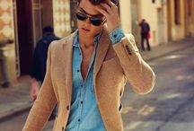 How a Man Should Dress / Men's Fashion