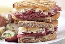 Our Deli Meat Recipes / A variety of recipes using our fresh-cut and pre-cut deli meats!
