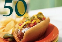 Our Hot Dog Recipes