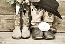 Hochzeit auf dem Land / Countryside Wedding Ideen