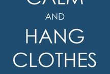 Closets & Dressingrooms  / Closets and dressingrooms. Ideas about how to store your clothes and shoes and get organized  / by Cassic A