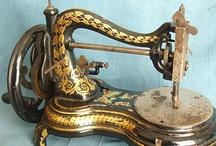 ✂ Vintage Sewing Machines & Accessories ✂