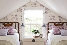 Attics / What to do with our attic? Well, here are some ideas... / by Cassic A