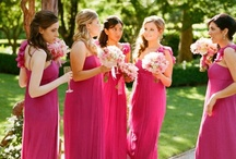 bridesmaid dresses~