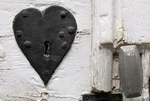 Cœurs ♡ heart ❥