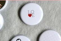 DIY | Bastelideen für Hochzeiten / Easy DIY-Ideen für deine Hochzeit aus Papier, Stoff und Holz