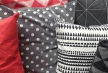 patterns | mix and match / inspirational mix and macth of paatern prints
