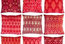 patterns | combinations / good mix and match of different patterns