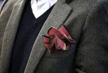 Man / Suits