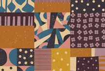 quilting | fabric collections / inspirational quilting fabric combinations, prints, patterns and collections