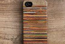 shop | gadget cases / inspirational gadget case