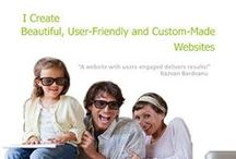 The WebDesigner / Razvan Bordeanu Web Design Activities and Personal Portofolio