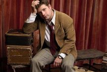 Hollywood men and their vintage styles. ❤ / Hollywood men do vintage!  / by Ginger Pauley