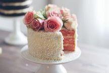 Hochzeitstorte / Die schönsten Torten-Ideen für deine Hochzeit