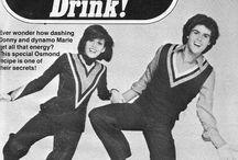 Vintage advertising / Vintage advertising / by Frank Rudy