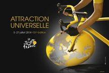 Le Touquet-Paris-Plage, 1ère étape du Tour de France en France ! / Nous avons le plaisir de vous annoncer que la 1ere étape du « Tour de France » en France sera le Touquet-Paris-Plage ! En effet, la 101ème édition démarrera d'Angleterre, et plus précisément de Leeds, le 5 juillet prochain. Après trois premières étapes britanniques (avec des arrivées à Harrogate, à Sheffield puis à Londres), le Tour arrivera depuis Londres au Touquet-Paris-Plage le 7 juillet au soir pour un départ le 8 juillet depuis la « plus britannique des stations françaises » !