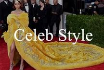 Celeb Style / Get inspired with Hollywood's best-dressed looks
