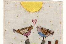 motif | birds