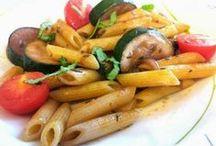 Pasta / Delicious carbs...
