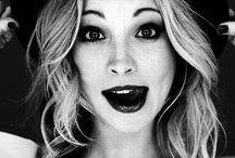 ¢αи∂ι¢є α¢¢σℓα. / Candice Accola. Actress.