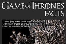 Pin of Thrones / All related to Game of Thrones/ASoIaF