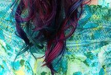 HAIR. ;)