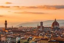 Places to visit in Tuscany / What to see in #Tuscany recommeded by #ColleMassari