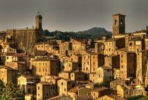 Maremma Tuscany / Place to visit in #Maremma recomended by #ColleMassari