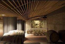 ColleMassari Cellar