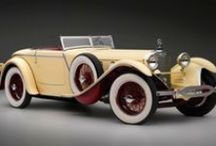 OLD TIMER CAR'S AND MOTORCYCLES / HISTORICAL  VEHICLES