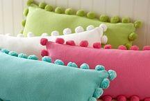 home decor | pillows / cushions, pillows, home interior design