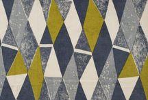 patterns | geometrics / prints and patterns with geos. geometric designs.
