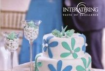 Cakes / Wedding Cakes by Intercatering