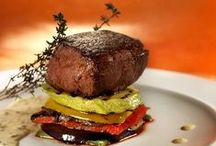 Food by InterCatering / About great food served by InterCatering catering services
