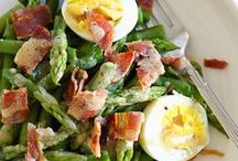 21 Day Fix Spring meals