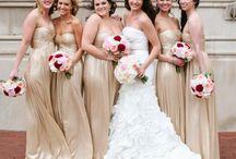 Vestidos para damas / Vestidos para damas. Trajes para damas de boda