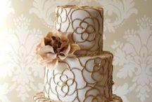 Bizcochos de Bodas / Bizcochos de Bodas. Wedding Cakes