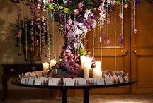 Bosque Encantado / Ideas Boda Bosque Encantado. Enchanted Forest Wedding