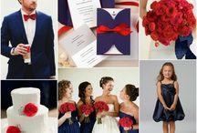 Náutica / Ideas para una boda con tema Náutico. Nautical Weddings