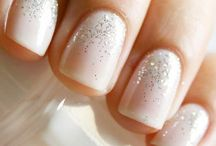 Bridal Manicures / Bridal Manicures. Manicura Novias