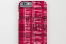 shops   Society6 / Inspirational designs printed on several products at the Society6's webshop.