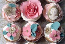 Cupcakes / Wedding Cupcakes
