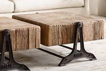 Design | Coffee Table